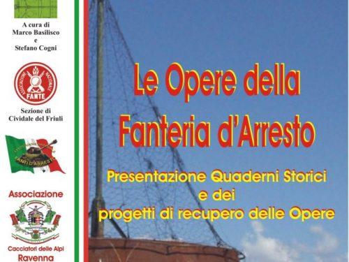 Conferenza a Cividale del Friuli 22 settembre 2012