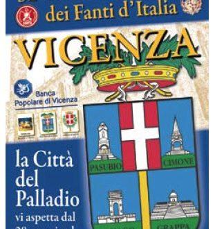 Raduno a Vicenza