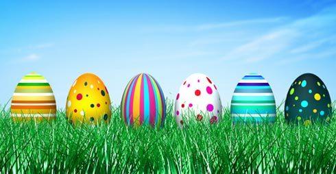 Auguri per la Pasqua 2016
