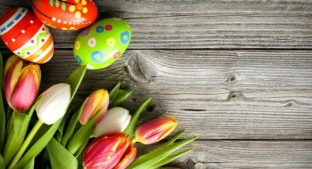 Buona Pasqua 2017